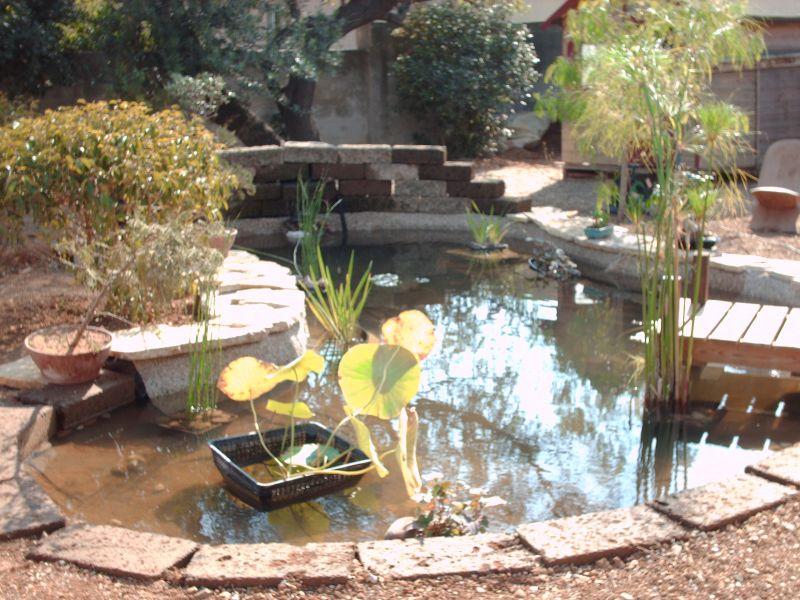 Le jardin creuser son puits for Creuser puit jardin
